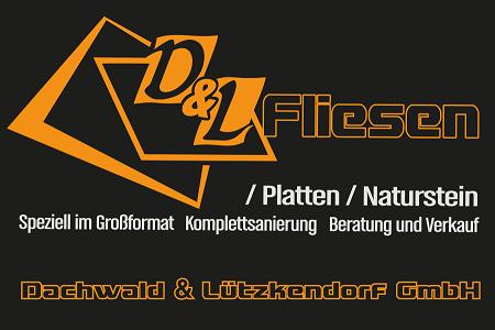 dl-fliesen Logo